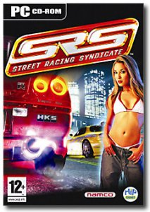 Street Racing Syndicate per PC Windows