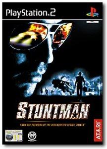 Stuntman per PlayStation 2