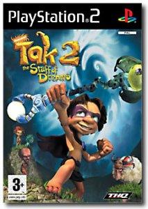 Tak 2: Lo Scettro dei Sogni (Tak 2: The Staff of Dreams) per PlayStation 2