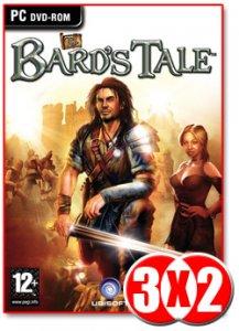 The Bard's Tale per PC Windows