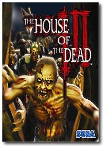 The House of the Dead 3 per PC Windows