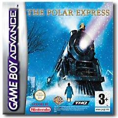 The Polar Express per Game Boy Advance
