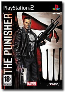 The Punisher (Il Punitore) per PlayStation 2