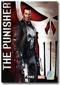 The Punisher (Il Punitore) per PC Windows