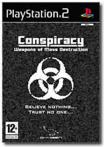 Conspiracy: Weapons of Mass Destruction per PlayStation 2