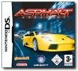 Asphalt: Urban GT per Nintendo DS