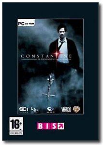 Constantine per PC Windows