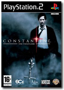 Constantine per PlayStation 2