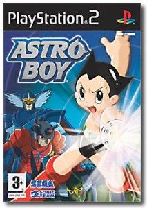 Astro Boy per PlayStation 2