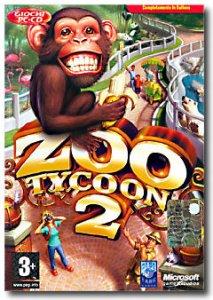 Zoo Tycoon 2 per PC Windows