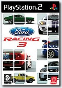Ford Racing 3 per PlayStation 2