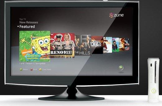 Niente web browser per Xbox 360