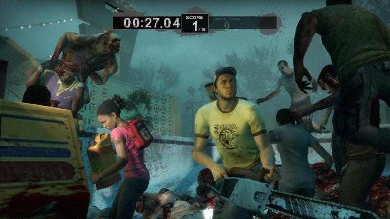 Un aggiornamento risolve il problema degli achievement in Left 4 Dead 2