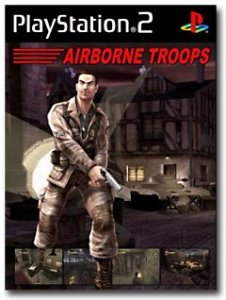 Airborne Troops per PlayStation 2