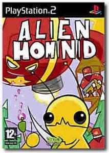 Alien Hominid per PlayStation 2
