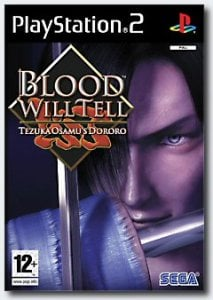 Blood Will Tell per PlayStation 2
