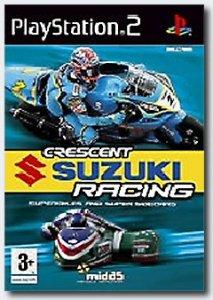 Crescent Suzuki Racing per PlayStation 2