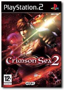 Crimson Sea 2 per PlayStation 2