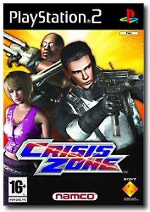 Crisis Zone per PlayStation 2