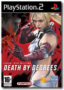 Death by Degrees per PlayStation 2