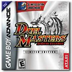 Duel Masters per Game Boy Advance