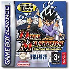 Duel Masters 2: Kaijudo Showdown per Game Boy Advance