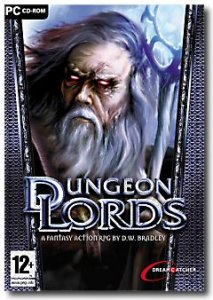 Dungeon Lords per PC Windows