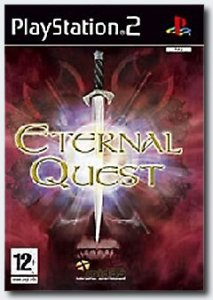 Eternal Quest per PlayStation 2