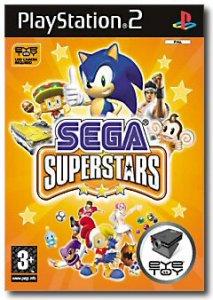 Eye Toy - SEGA Superstar per PlayStation 2