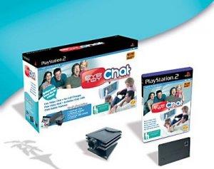 EyeToy: Chat per PlayStation 2