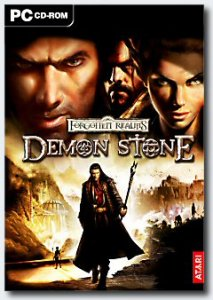 Forgotten Realms: Demon Stone per PC Windows
