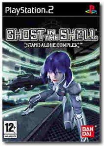 Ghost in the Shell: Stand Alone Complex per PlayStation 2