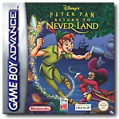 Peter Pan - Ritorno All Isola Che Non C è - gba fa108d631561
