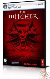The Witcher per PC Windows