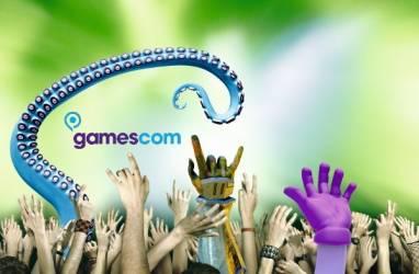 Le date del Gamescom 2010