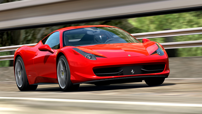 Summer Velocity pack per Forza Motorsport 3