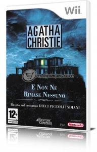E Non Ne Rimase Nessuno (Agatha Christie: 10 Piccoli Indiani) per Nintendo Wii