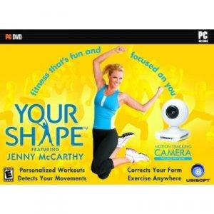 Your Shape per PC Windows