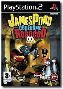 James Pond 2: Codename Robocod per PlayStation 2