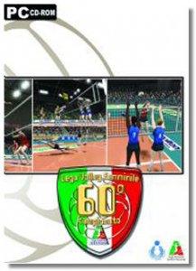 Lega Volley Femminile 2004 (LVF) per PC Windows