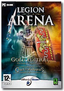 Legion Arena: Cult of Mithras per PC Windows