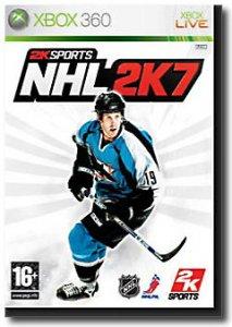 NHL 2K7 per Xbox 360