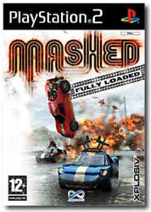 Mashed: Fully Loaded per PlayStation 2