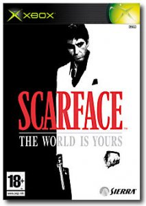Scarface: The World is Yours per Xbox