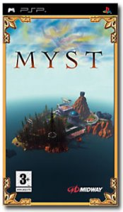 Myst per PlayStation Portable