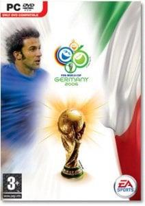 Mondiali FIFA 2006 per PC Windows