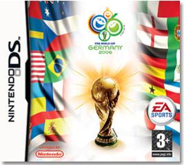 Mondiali FIFA 2006 per Nintendo DS