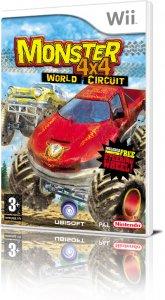 Monster 4x4: World Circuit per Nintendo Wii