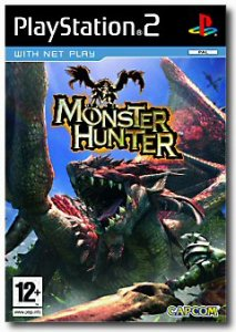 Monster Hunter per PlayStation 2