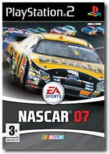 NASCAR 07 per PlayStation 2